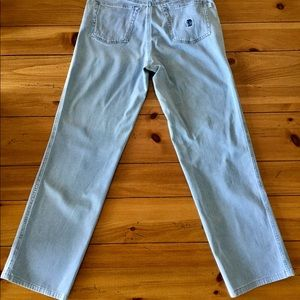 Blue Willi's Vintage jeans 🛍 price reduced!